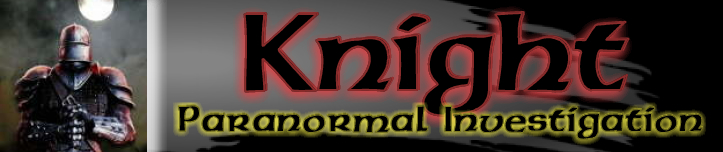 Knight Paranormal